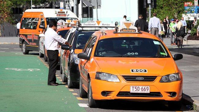 brisbane-taxi