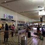 裏技!ブリスベン空港から市内まで最安値のアクセス方法。他交通手段と徹底比較