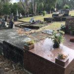 オーストラリアのお墓!~日本人が学ぶべき文化、哲学、英単語~