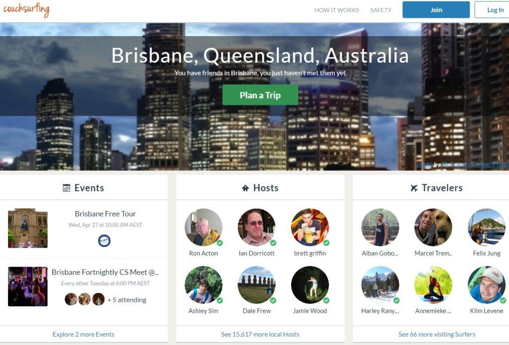 Australia brisbaneでの検索結果
