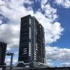 The milton brisbaneが超豪華。Milton駅直結で、サービスアパートメントにも。
