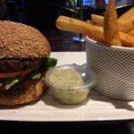 チェーンなのにうまいハンバーガー屋Grill'd!オーストラリアのヘルシーなハンバーガー!