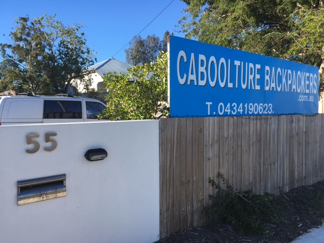 Caboolture Backpackers