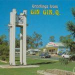 Gin Ginのファーム!オーストラリアでシトラス、アボカド、マンゴー収穫!Bundabergの近くの町!シーズンはいつ?
