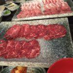 ブリスベンで焼肉食べ放題!個室もあり、内装が豪華、Nikuya(肉屋)が凄い。