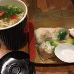 オーストラリアにあるベトナム料理チェーン店Rolledに行ってみた。