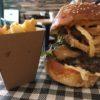 絶品!サンシャインコーストのおすすめハンバーガーレストランを紹介するよ。迫力満点のアメリカンスタイルに舌鼓!