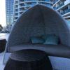プールが最高。ゴールドコーストのHilton Surfers Paradiseホテルに泊まったので、口コミ書いちゃいます。