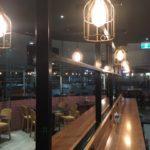 一度は行きたいブリスベンのリバーサイドにあるオシャレなカフェTHE COFFEE CLUB!実は、オーストラリア最大のコーヒーチェーンでした。