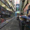 無料で観光!メルボルンでストリートアートの落書きで有名なHosier lanesへの行き方と見どころ!