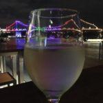 夜景がキレイでした。ブリスベン川沿いのおすすめバーBar Pacino!おしゃれで安くてデートに最適!