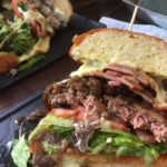 【絶品】ブリスベンに来たら必ず食べたいハンバーガー!MieL Container(ミエル・コンテイナー)に行ってきた。