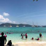 【解説】ラチャ島(ラチャヤイ島)とコーラル島への行き方!タイのプーケット周辺の秘島へのアクセス!