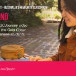【PR】ゴールドコーストで学ぶ5つの理由!動画を見れば答えが分かる!