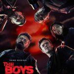 【中毒】アマゾン・オリジナルのドラマシリーズ「ザ・ボーイズ」(The Boys)が海外からも見れてバカおもしろい!