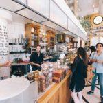 【カフェの接客で使える英語30選】注文や会計時のフレーズを覚えよう!