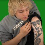 【写真】YouTuberエドのタトゥー集!込められた意味や影響を受けた人は?